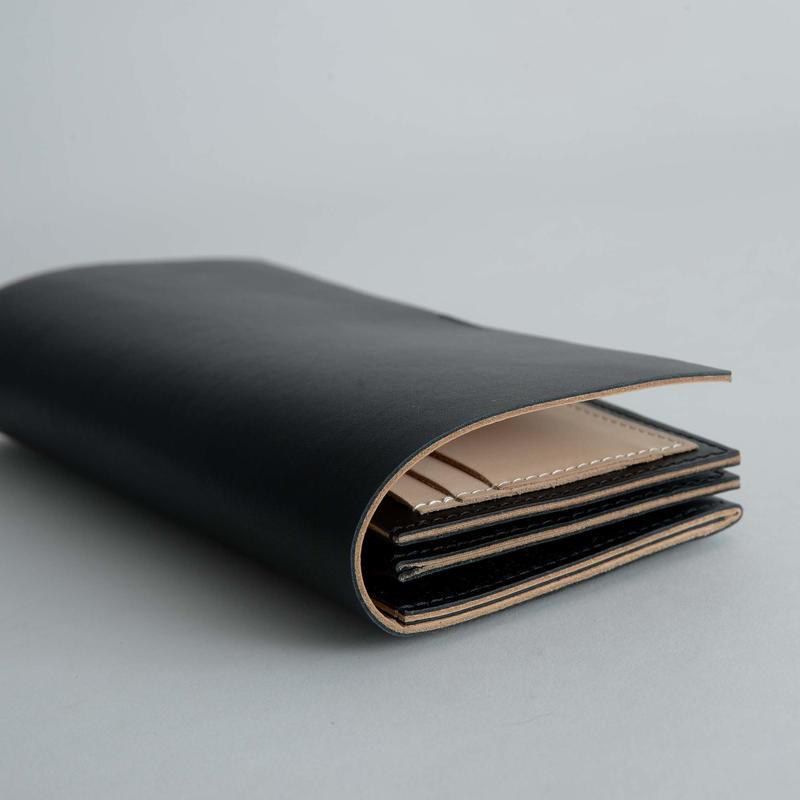 Aeta /  Kip wallet 3 layer