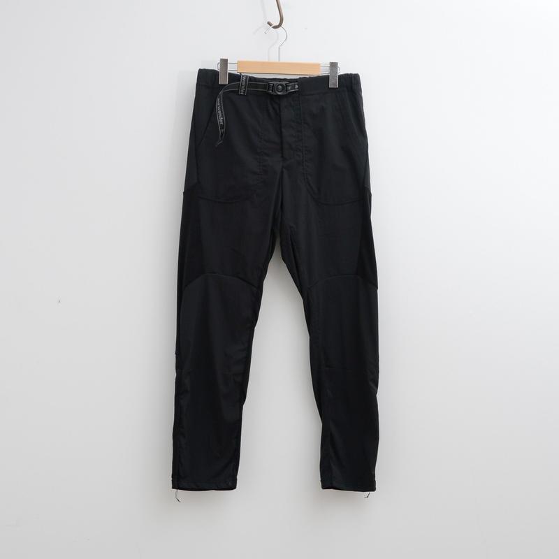 and wander / fleece base pants