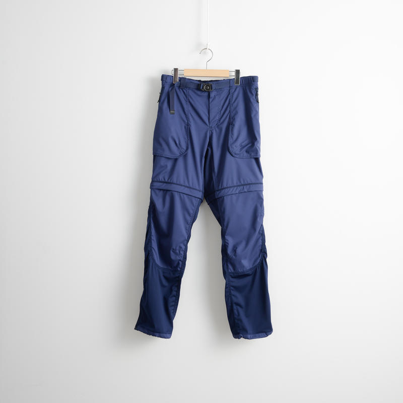 and wander / Trek 2way pants