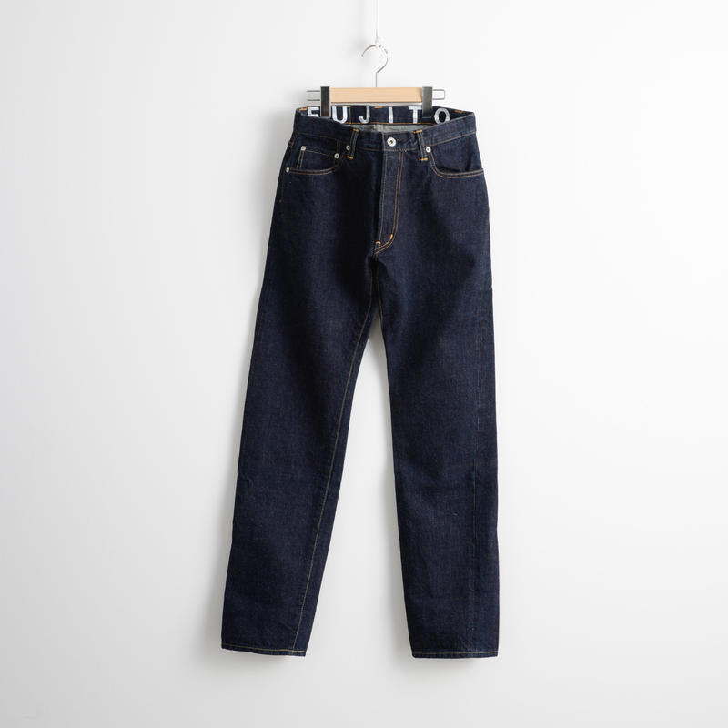 FUJITO / Acer Denim Jeans