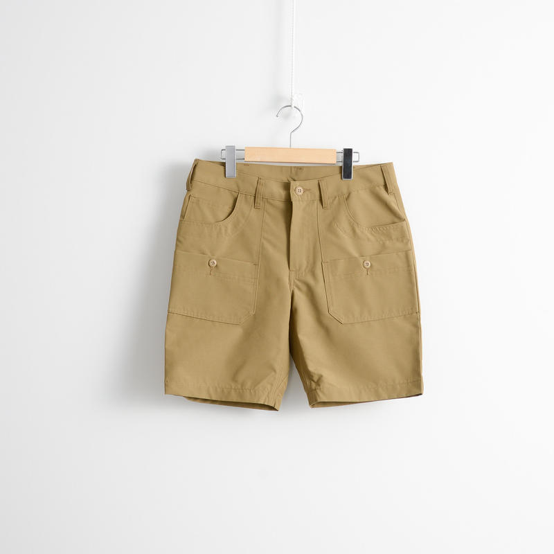 FUJITO / Explorer Shorts