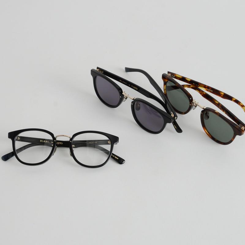 FUJITO / Eye Wear 3