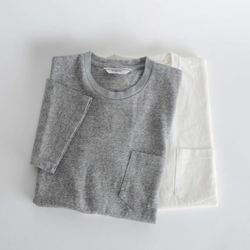FUJITO / C/N Pocket T-Shirt