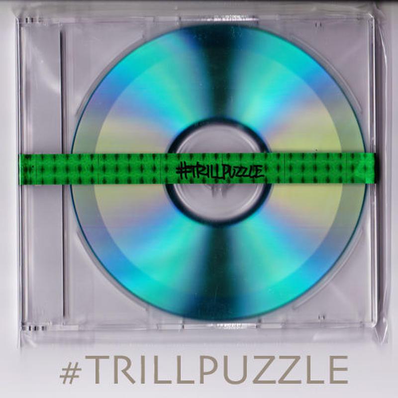 Sir Y.O.K.O. - #TRILLPUZZLE [MIX CD]