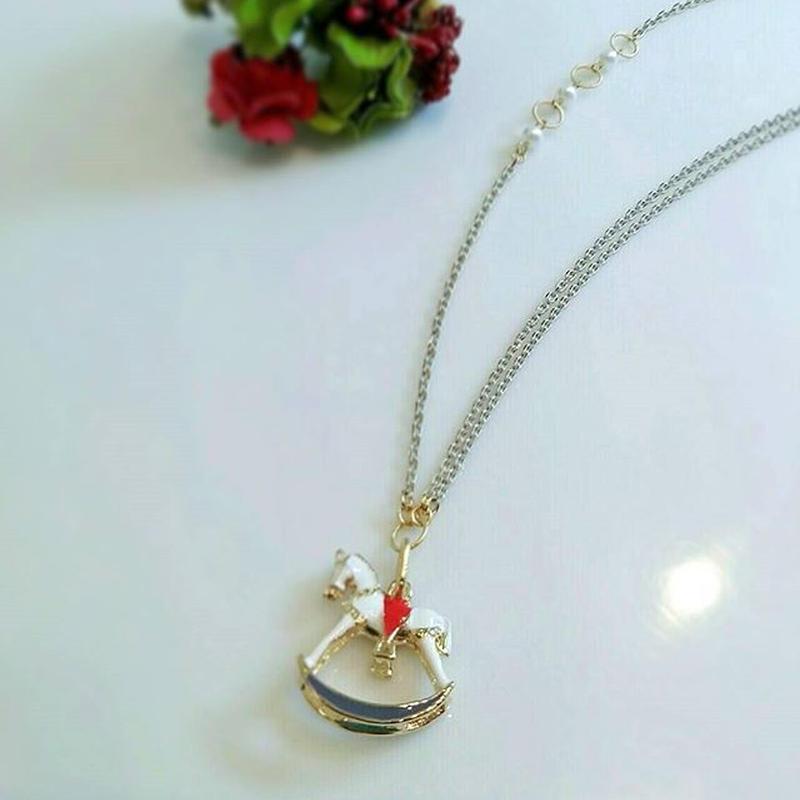 Necklace PNC-91
