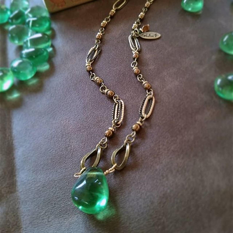 Necklace PNC-97