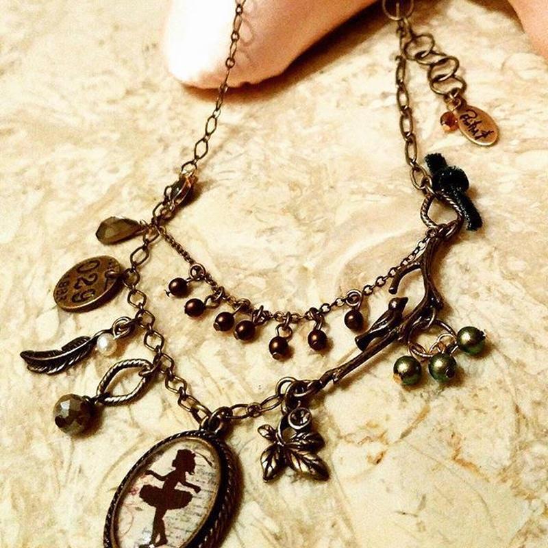 Necklace PNC-57