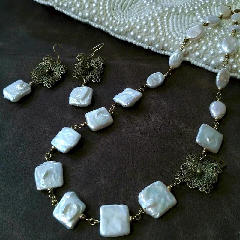 Necklace NC-129