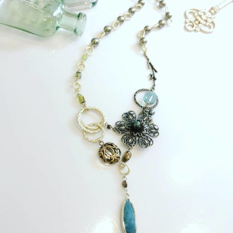 Necklace PNC-120