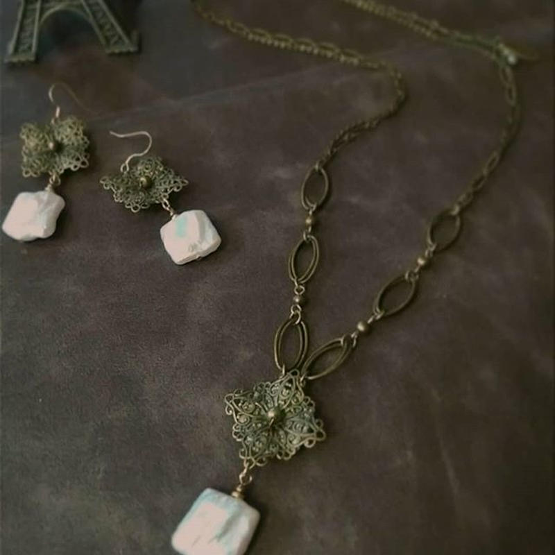 Necklace PNC-111