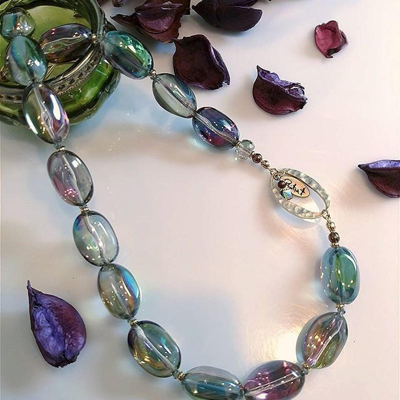 Necklace NC-101-G