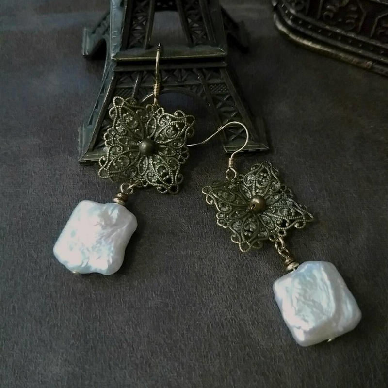 Earrings PE-153