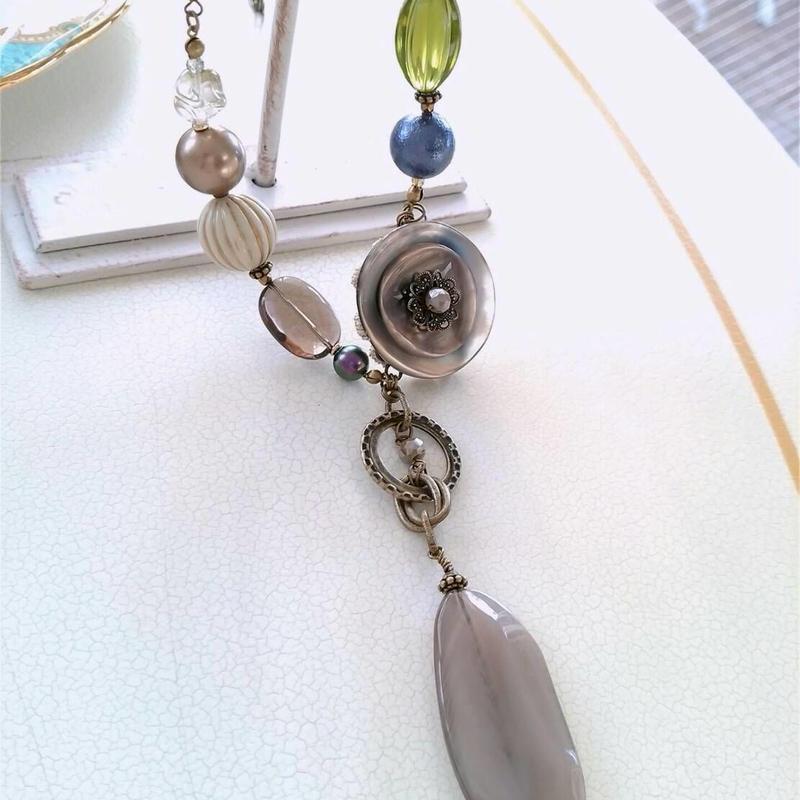 Necklace PNC-52-D