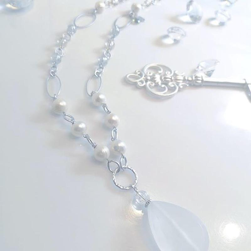 Necklace PNC-125