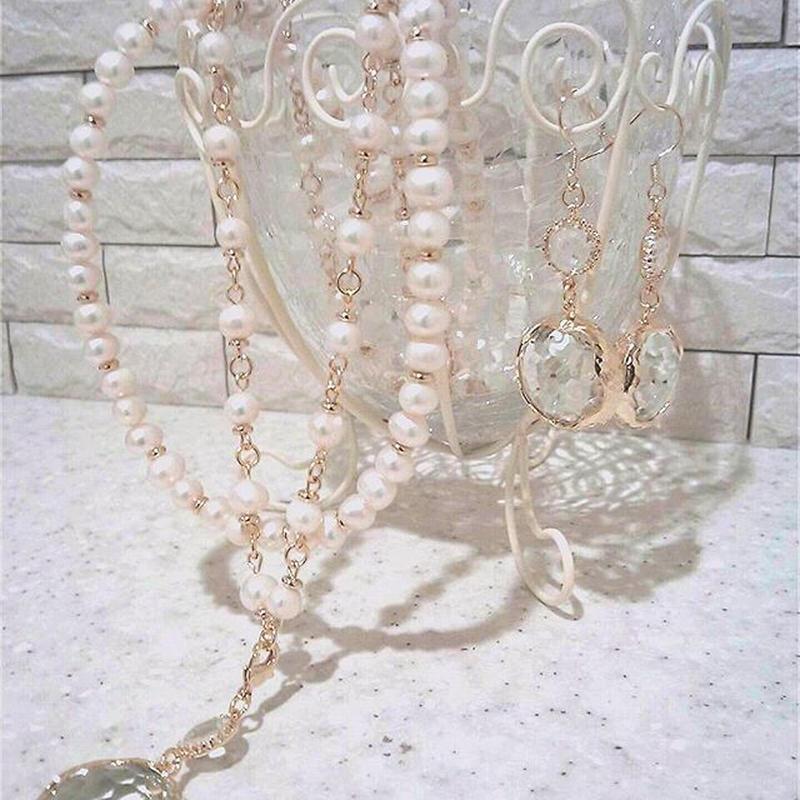Necklace PNC-24