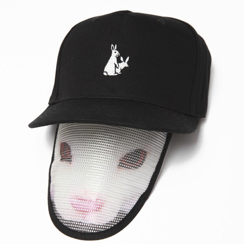 【FR2xマスクヘッズ®】FXXKING RABBITS Cap[FRA086]