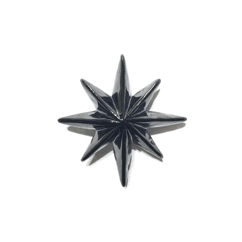 スターピン / ブラック