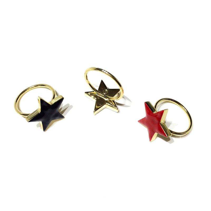 星のリング / S / R.I.P. David Bowie