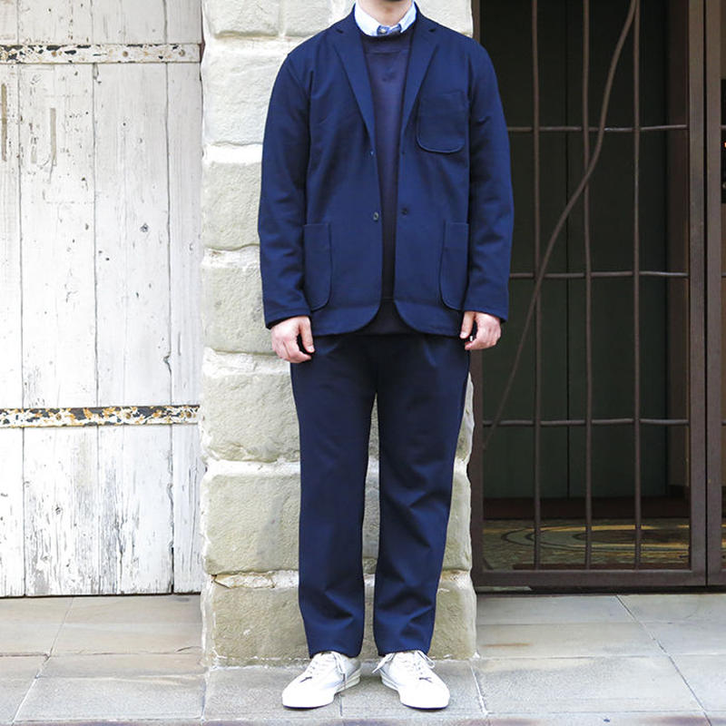 CURLY /  TRACK TROUSERS