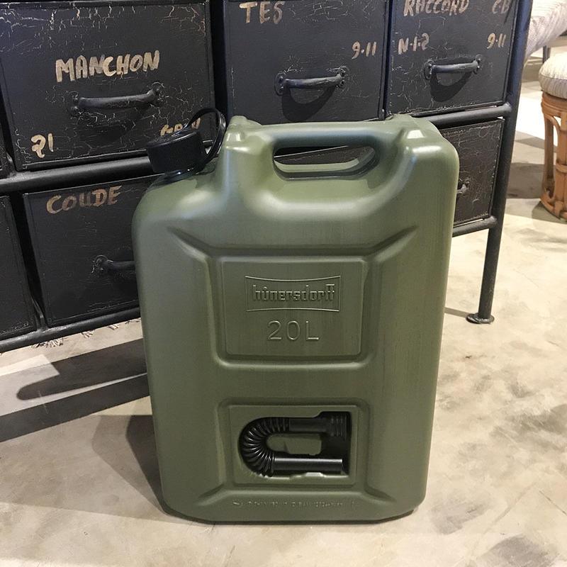"Fuel Can Pro ""20L"""