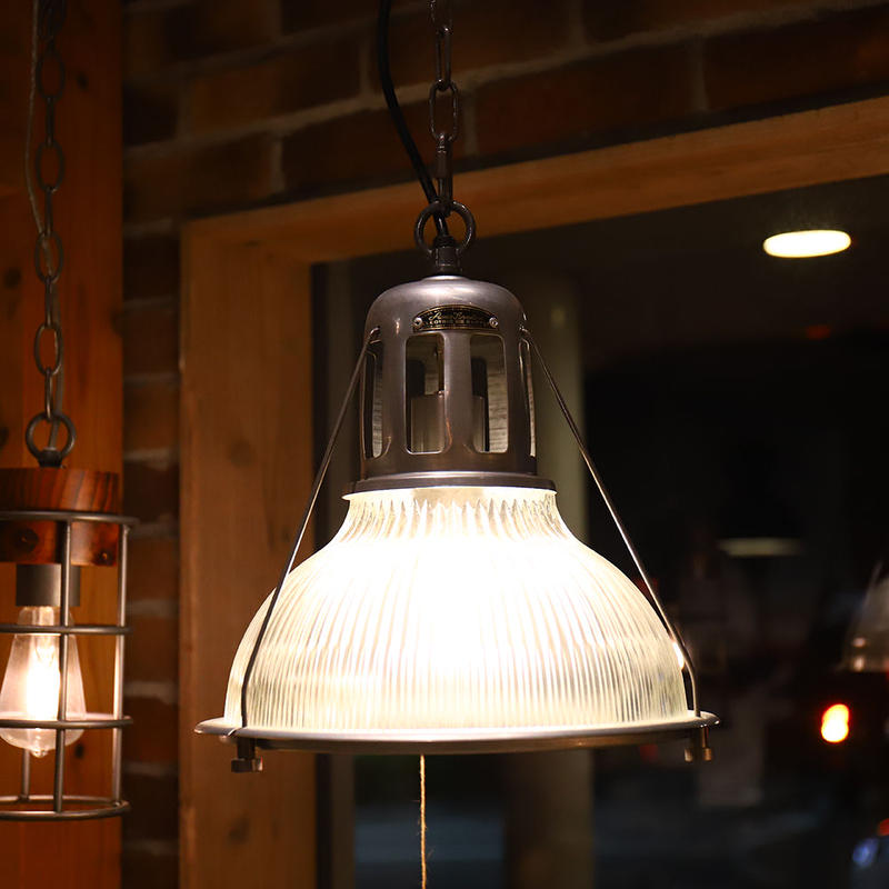 BODIE INDUSTRY LAMP