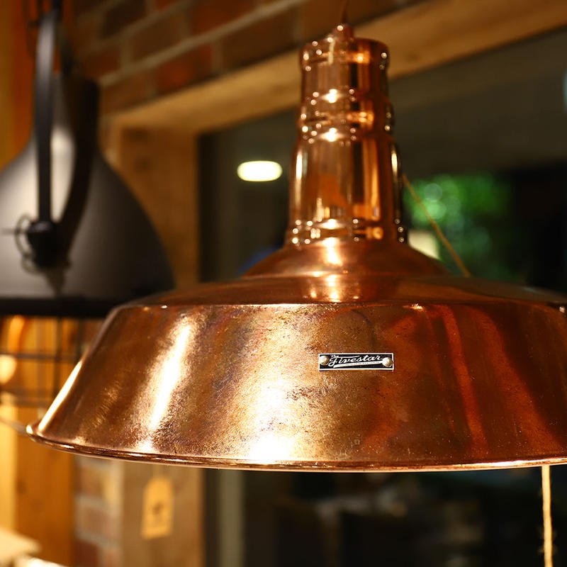 FORD CITY PENDANT LAMP