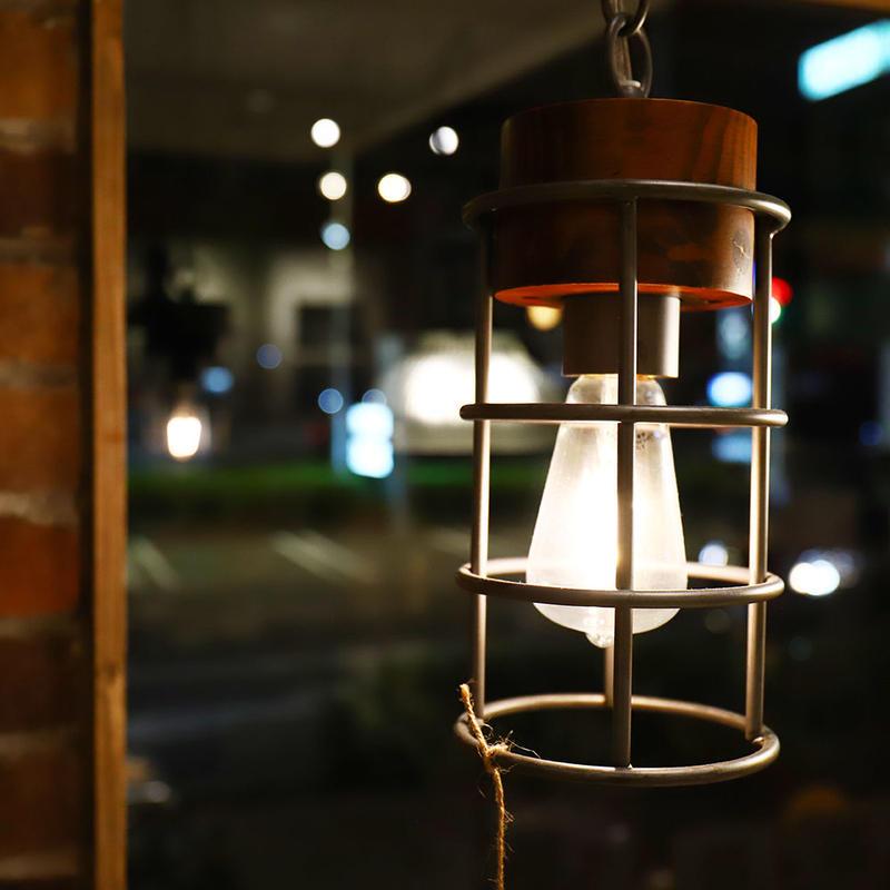 BRIGHTON LAMP