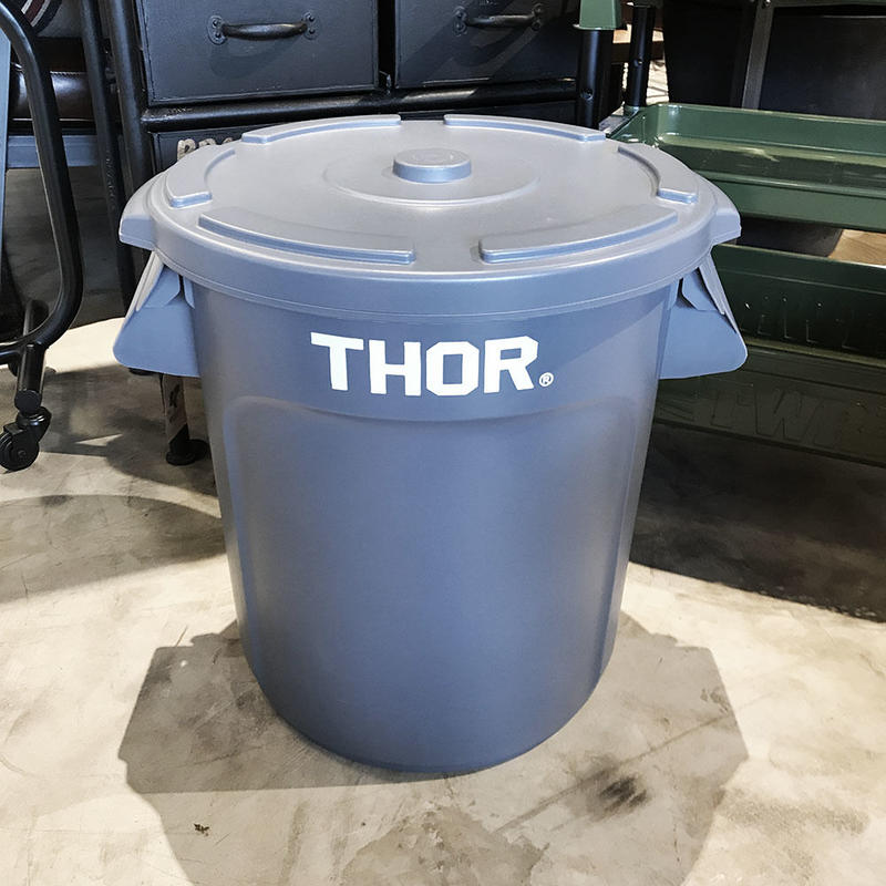 """Thor Round Container """"38L"""""""