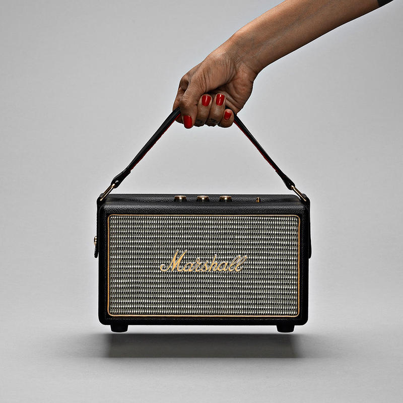 Marshall Kilburn / Black