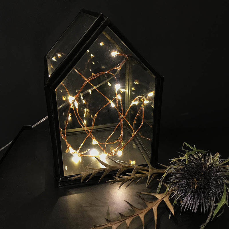 LED Wire Light Blink 1.5m