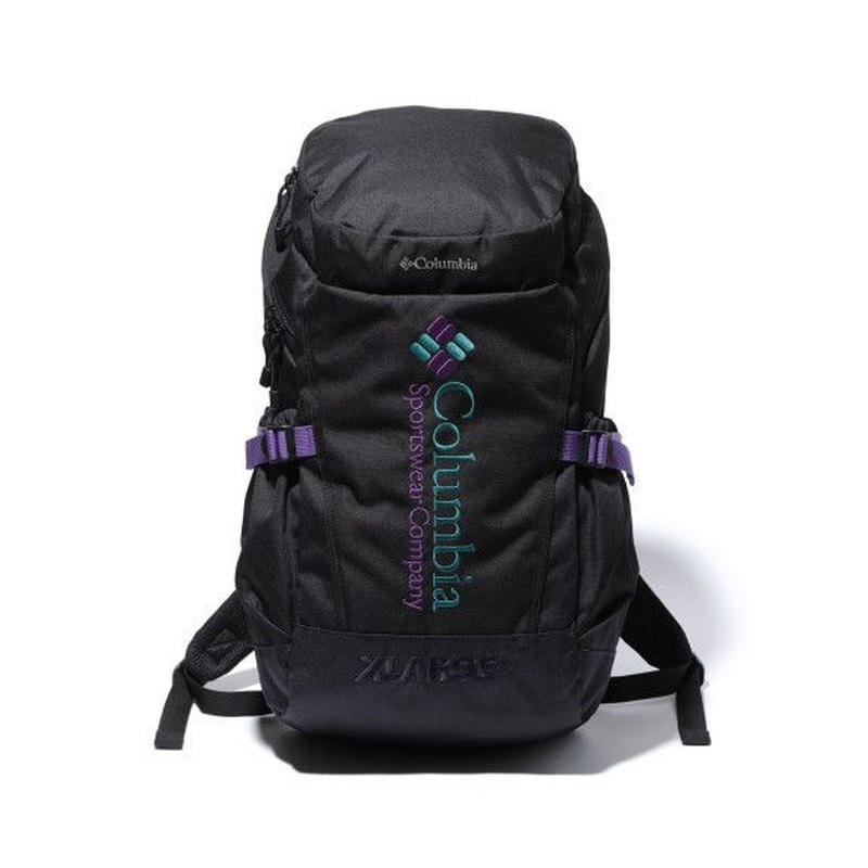 XLARGE×Columbia PEA CREST XL BACKPACK