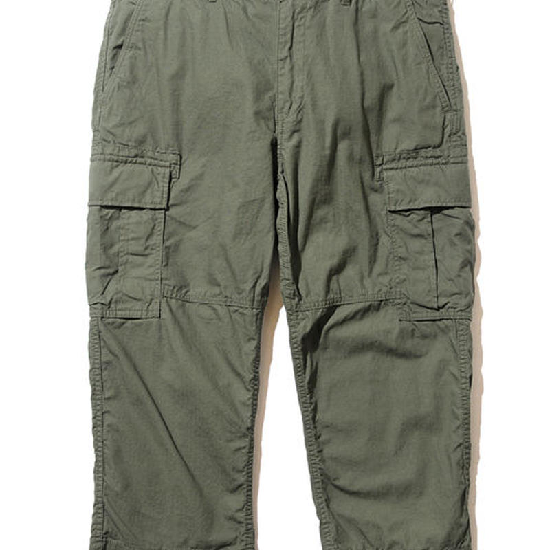 "BackChannel ""CROPPED CARGO PANTS"""
