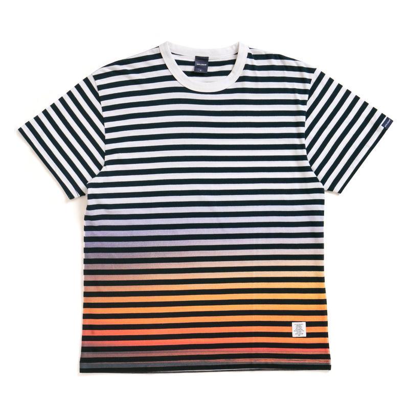 "Sunset Border"" T-shirt"