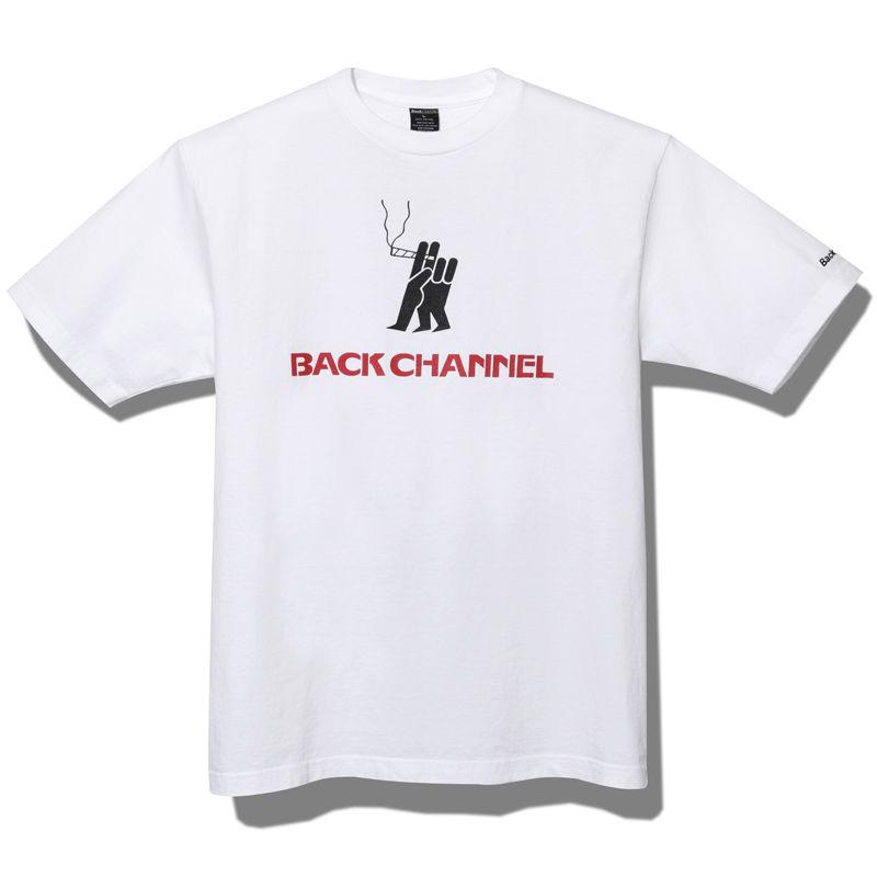 BackChannel-SMOKING T