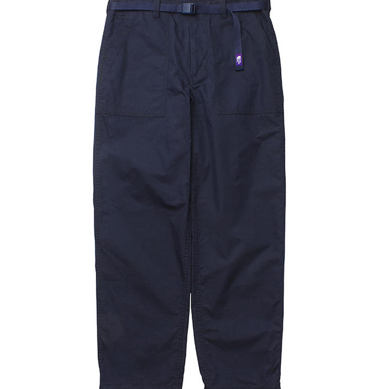 Cotton Nylon Ripstop Field Pants  NT5852N