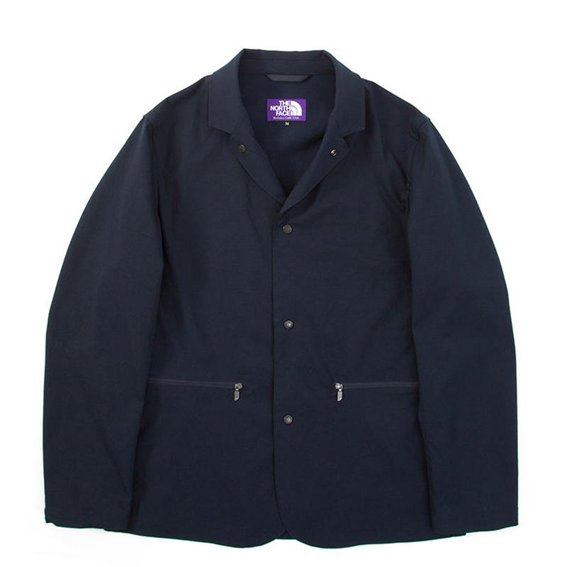 """THE NORTH FACE PURPLE LABEL """"Double Face Twill Field Jacket"""""""