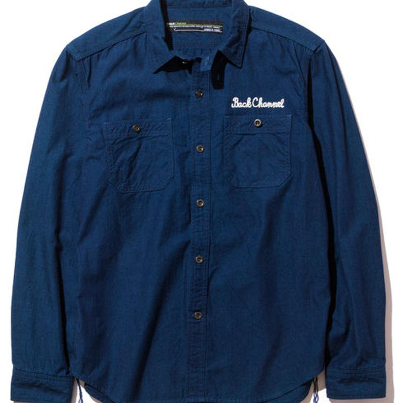 "BackChannel ""WORK SHIRT"""
