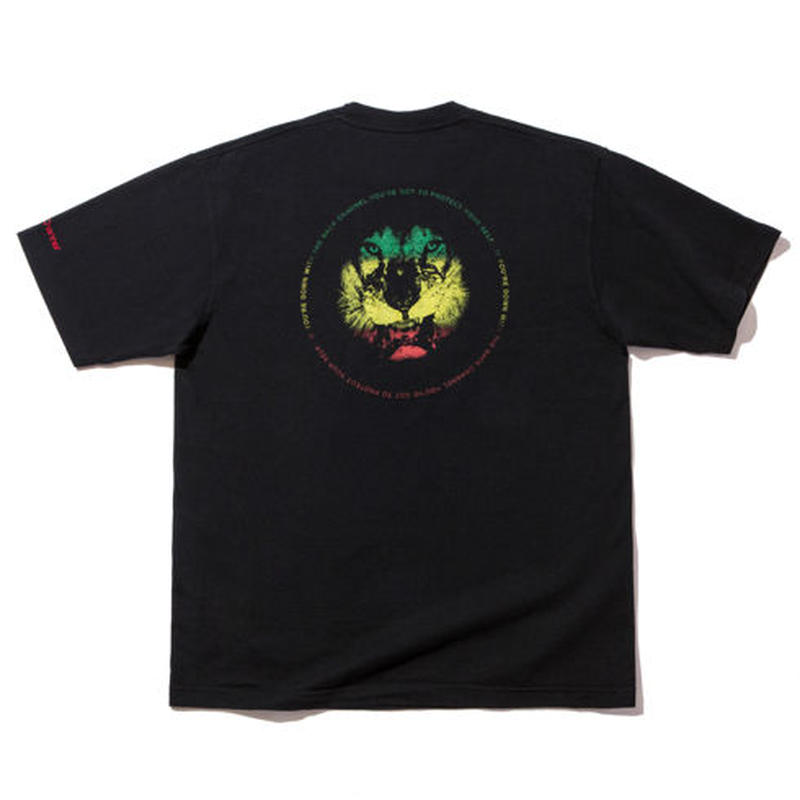 "BackChannel ""RASTA BC LION T"""