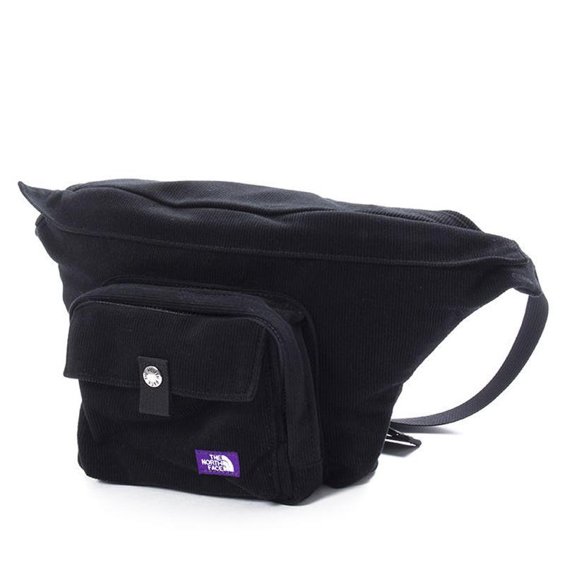 Corduroy Waist Bag NN7865N