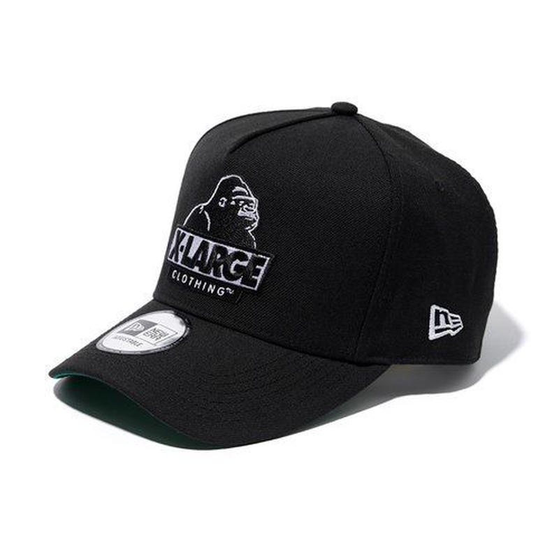 NEWERA SLANTED OG SNAPBACK CAP