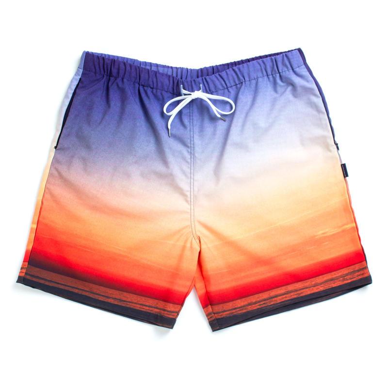 """Sunset"""" Board Shorts"""