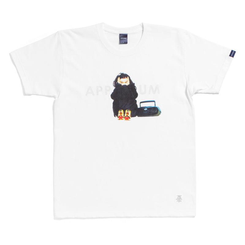 """PUMP"""" T-shirt"""