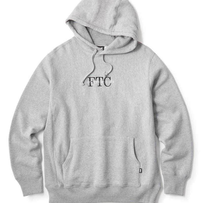 SF CITY PULLOVER HOODY