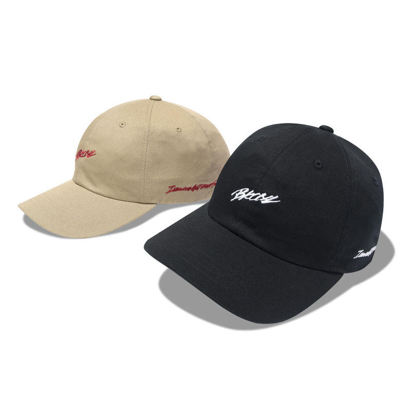 -BackChannel-BKCNL TWILL CAP