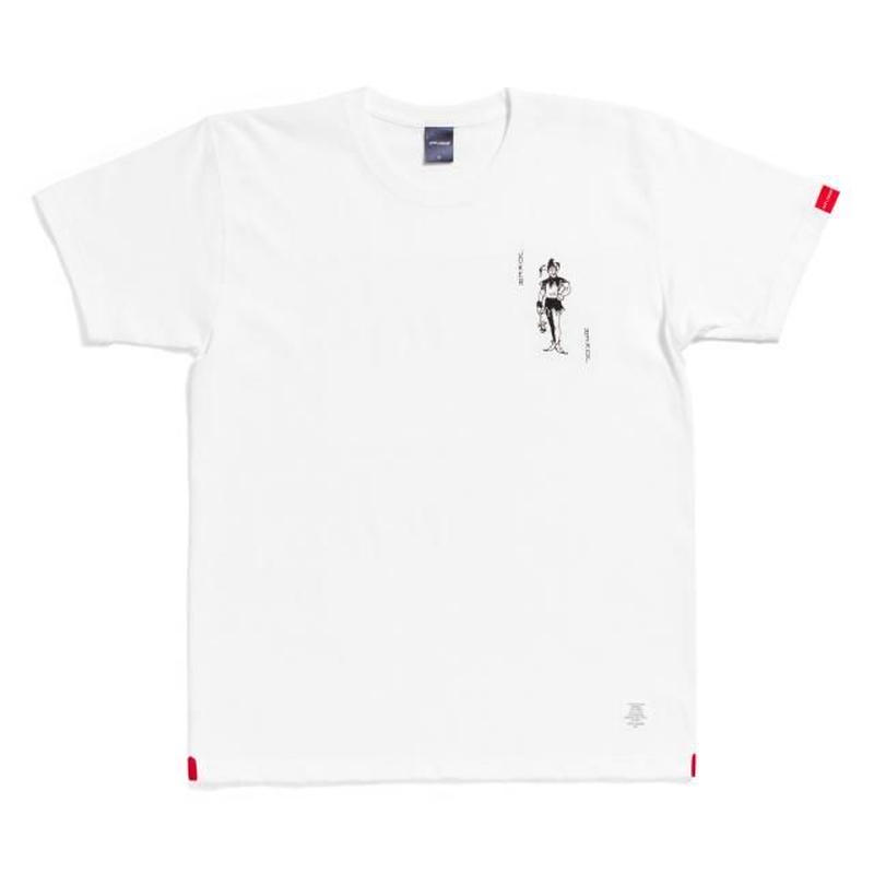 """JOKER"" T-shirt [White]"