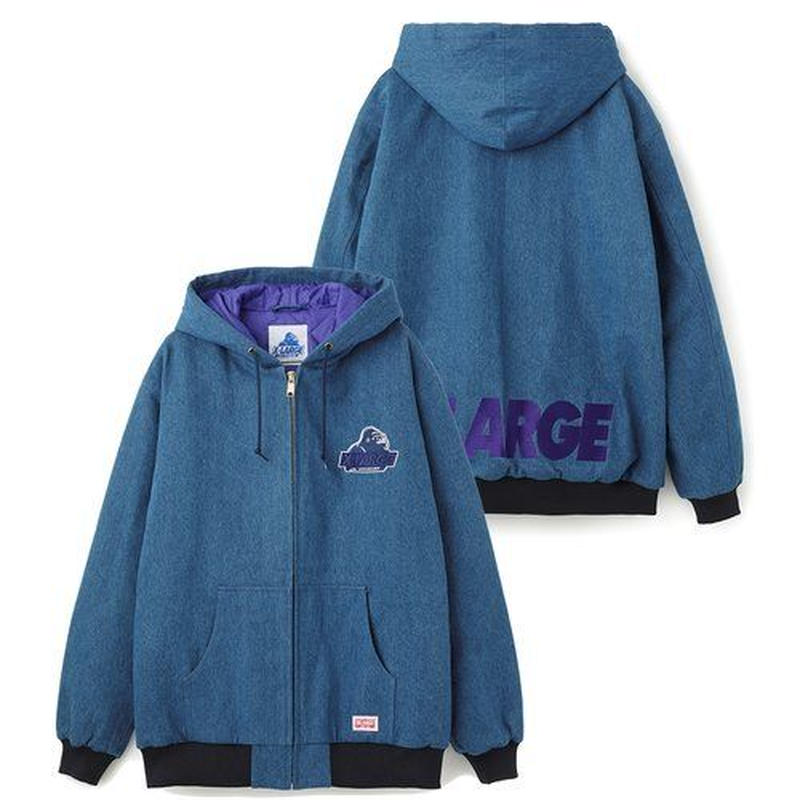 OLD OG ACTIVE JACKET