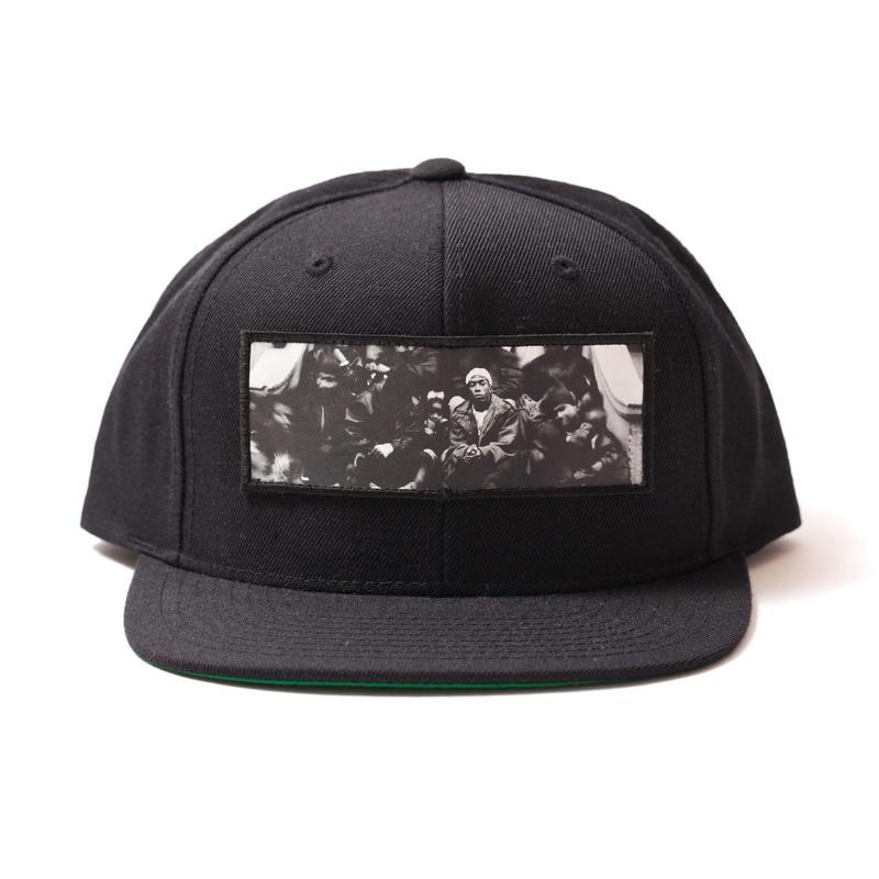 """APPLEBUM """"Harlem"""" Snapback Cap"""