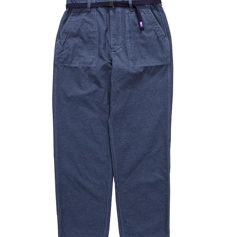 Jazz Nep Field Pants With Belt NT5865N