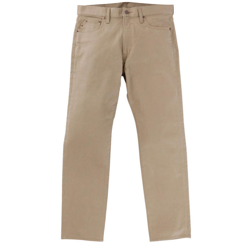 """FTC """"HUBBA - stretch tapered fit 5 pocket chino"""""""