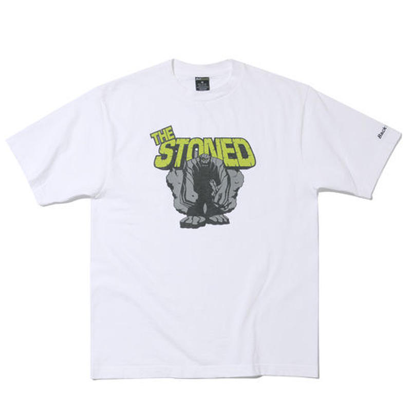 "BackChannel ""STONED T"""